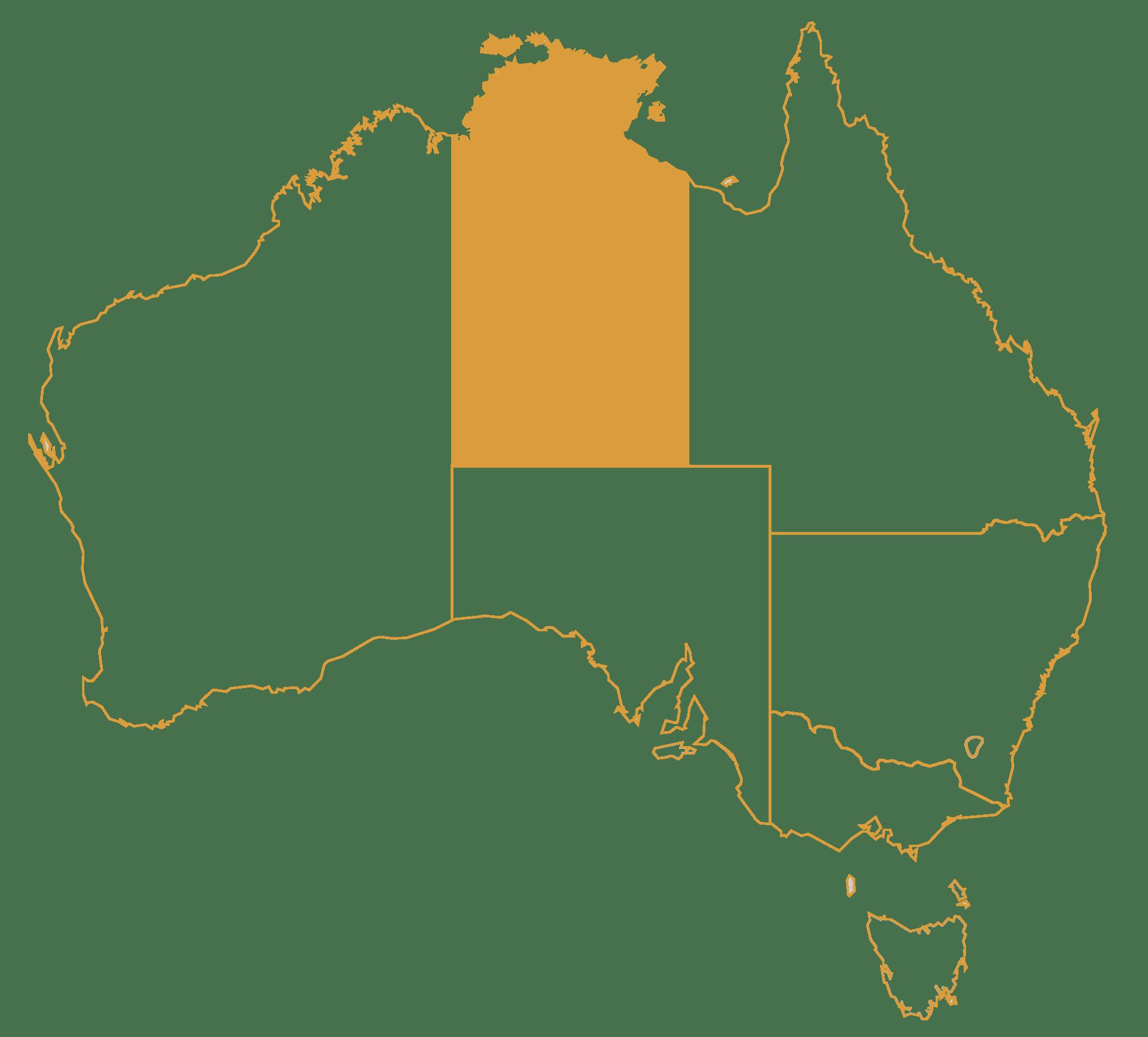 Australia-NorthernAustralia