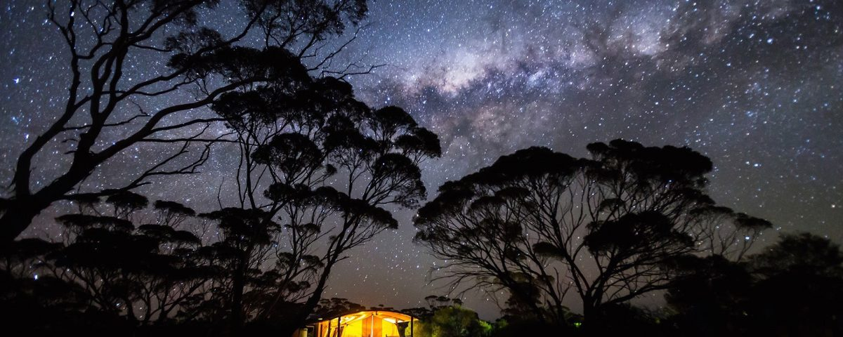 Kangaluna Camp, Gawler Ranges National Park, South Australia
